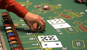 Tips on Choosing Casino