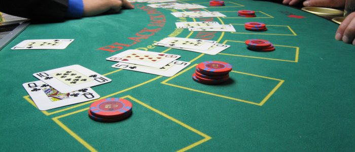 Try casino for best gambling experience